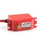 Arrma ADS-7M V2 6.5kg Waterproof Servo Red