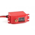 Arrma ADS-15M V2 15kg Waterproof Servo Red