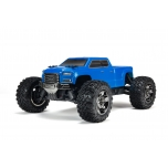 Arrma Body (Blue): Big Rock