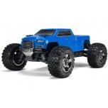 Arrma 1/10 Big Rock 3S BLX 4WD RTR