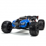 Arrma KRATON 6S BLX 1/8 4WD Brushless Speed Monster Truck RTR, Blue (V4 2019)