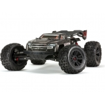 ARRMA KRATON 4WD EXtreme Bash Roller Monster Truck, Must