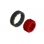 Arrma Aluminum Center Diff Case Set (1 Diff)