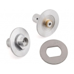 Arrma Slipper Plate & Hub Set