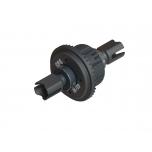 Arrma Active F/R Diff Set GP4 5mm 10k