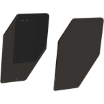 Arrma Wing End Plates (2)