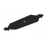 Arrma Aluminum Chassis XLWB (Black)