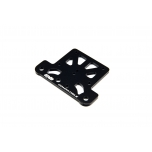 Arrma Aluminum Top Plate Black