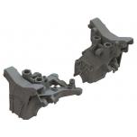Arrma F/R Composite Upper Gearbox Covers/Shock Tower, Vorteks