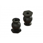 Arrma Pivot Ball M4x11x15.4mm (2)