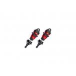 Arrma Shock Set 16x77mm w/ Oil 2000cSt