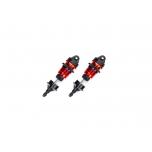Arrma Shock Set 16x87mm w/ Oil 2000cSt