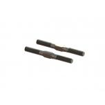 Arrma Steel Turnbuckle M5x50mm Silver (2)