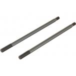 Arrma Rear Shock Shaft 3x64mm (2), Vorteks