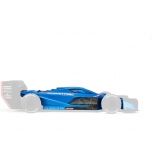 Arrma Limitless Finished Body (Matte Blue)