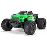 Arrma Granite 3S BLX 1:10 4WD RTR Green, V3