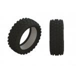 Arrma 2HO Tire & Inserts (2)