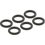 Arrma O-Ring 5.8x1.5mm (6)