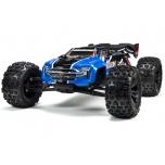 Arrma KRATON 6S BLX 1/8 4WD Speed Monster Truck RTR V5, Sinine