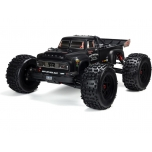 ARRMA NOTORIOUS 6S 4WD BLX 1/8 Stunt Truck V5 RTR, Must