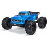 ARRMA NOTORIOUS 6S 4WD BLX 1/8 Stunt Truck V5 RTR, Sinine