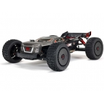 Arrma 1/8 TALION 6S BLX 4WD EXtreme Bash Speed Truggy RTR, Must