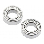 Arrma Ball Bearing 6x12x4mm ZZ (2)
