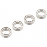 Arrma Ball bearing 6x10x3mm ZZ (4)
