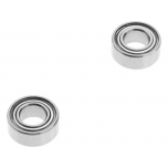 Arrma Ball Bearing 5x10x4mm ZZ (2)