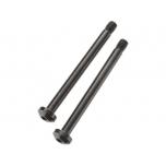 Arrma Hinge Pin Front Upper 4x46mm (2)