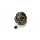 Arrowmax 7075 Aluminum 64P Pinion Gear - 32T