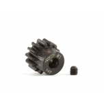 Avid Mod1 Steel Pinion, 5mm bore | 13T
