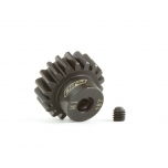 Avid Mod1 Steel Pinion, 5mm bore | 15T