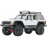 Axial SCX10 II™ 2000 Jeep® Cherokee 1/10 Skaala 4WD elektrimootoriga mudel – KIT (ilma elektroonikata)