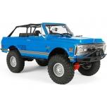 Axial 1/10 SCX10 II Chevrolet Blazer 1969 4WD RTR