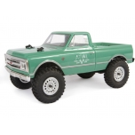 Axial 1/24 SCX24 Chevrolet C10 1967 4WD RTR, Green
