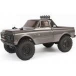 Axial 1/24 SCX24 Chevrolet C10 1967 4WD RTR, Hall