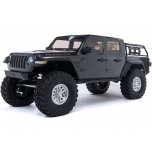 Axial 1/10 SCX10 III Jeep JT Gladiator 4WD RTR, Hall