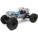 Axial 1/10 RBX10 Ryft 4WD Kit (ilma elektroonikata veermiku KIT)