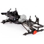 Axial 1/10 SCX10 II Raw Builders Kit - veermiku komplekt