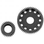 Gear Set Wraith/SCX10/AX10