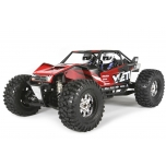 Axial Yeti™ XL 1/8 4WD Rock Racer Monster Buggy - RTR
