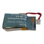 Hobbyzone Faze V2 battery 100mAh 1S LiPo