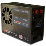 Chargery S400 Power Supply (400W, 25A)