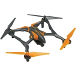 Dromida Vista FPV Camera Quad Orange