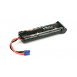 Dynamite Speedpack 8.4V 5100mAh NiMH 7-Cell EC3 connector
