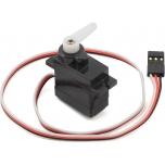 E-Flite Nacelle 9g metallhammasratastega servo: Convergence