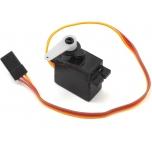 E-Flite Elevon 9g plastic servo: Convergence