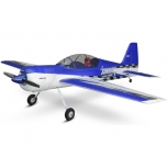 E-flite Sukhoi SU-29MM Gen 2 1.1m SAFE Select BNF Basic