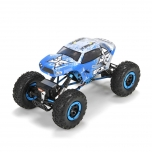 ECX Temper 1/18 4WD Rock Crawler RTR
